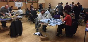 Redditch Wargaming Society
